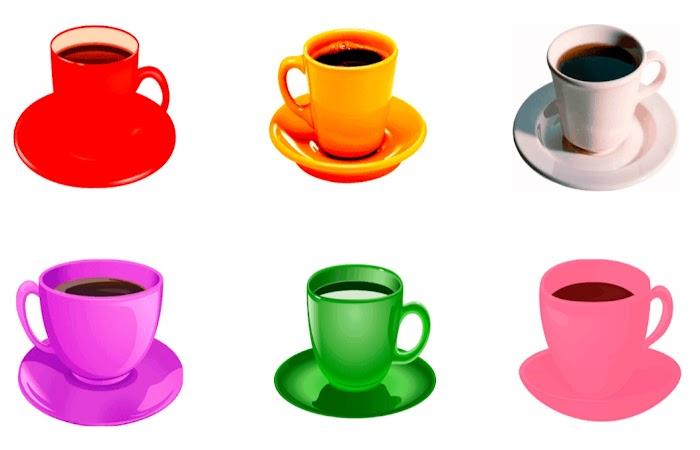 Тест-гадание. Выберите чашку, и кофейная гуща предскажет, что вас ожидает в январе 2020