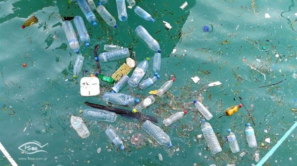 """""""Θα το βρεις μπροστά σου"""": Πρωτοβουλία της Πύλης Πολιτισμού Ναυπλίου για την μείωση των πλαστικών μιας χρήσης"""