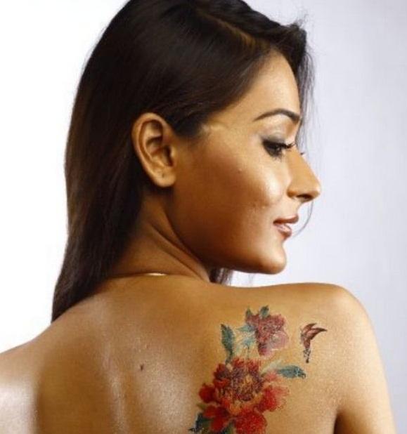 Sara Khan Profile