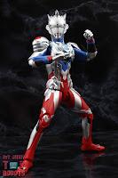 S.H. Figuarts Ultraman Z Alpha Edge 13