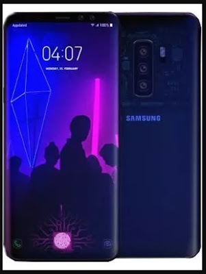 Samsung Galaxy S10 X 5G Price in India full specification & discount coupon