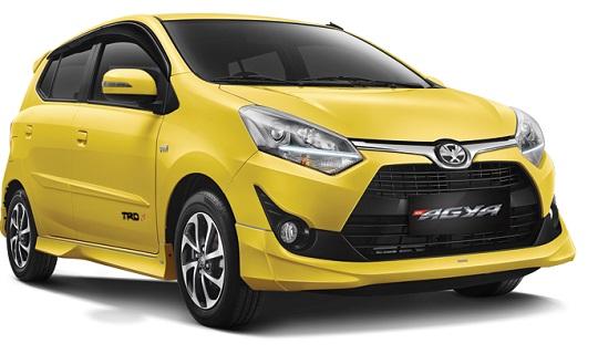 Toyota Bitung Tangerang