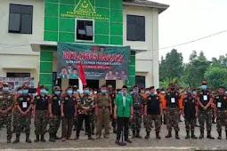 GP Ansor Banten Kecam Peledakan Bom di Makassar