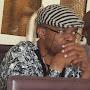 Prof. Akindele Adetoye's Biography