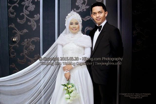 Prewedding Hijab Bridal & Kebaya Hijab Modern Karya Tunjung Biru Wedding Organizer | Foto : Klikmg.com Fotografi Purwokerto