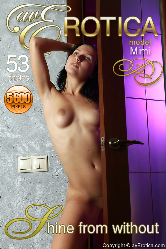 avErotica4-28 Mimi - Shine From Without 03180