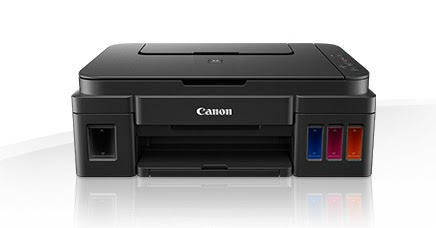 Canon PIXMA G2100 Driver Download and Manual Setup