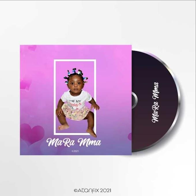Music: iykmoore – Mara Mma