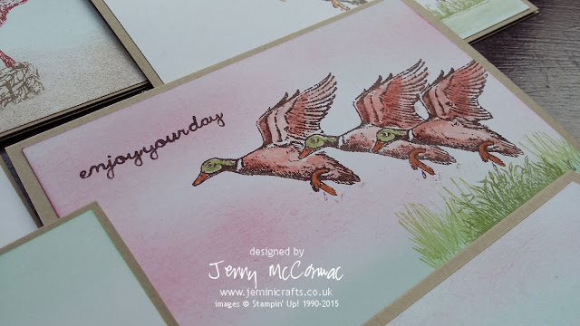 Card making classes www.jeminicrafts.co.uk #coffeeandcard