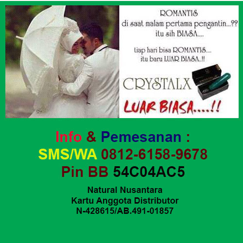 Crystal X Asli Di Makassar 3b98f9f417
