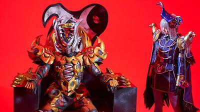 Mashin Sentai Kiramager Episode 43