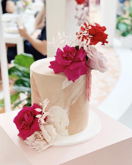 melbourne wedding cake designer cakes weddings