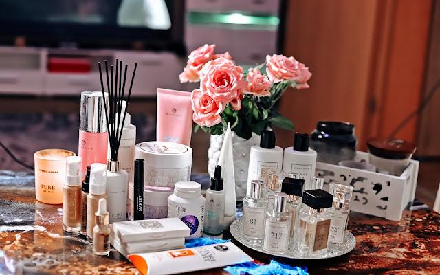 Ulubieńcy kosmetyczni FM - Same cudowne produkty włosy, ciało, skóra, makijaż - Czytaj więcej »