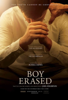 Boy Erased 2018 Dual Audio ORG 1080p BluRay