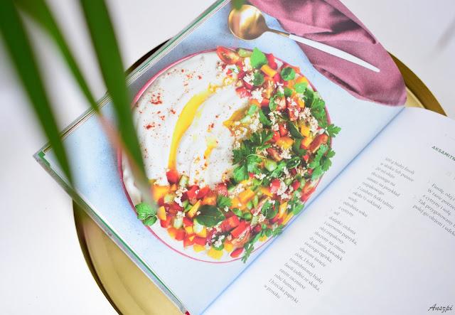książka kulinarna