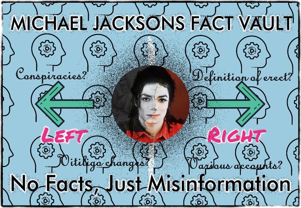 Twitter user, Michael Jackson Fact Vault @MJsFact_Vault
