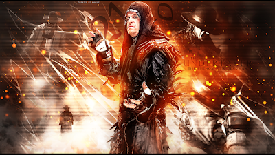 WWE The Undertaker hd wallpapers photos