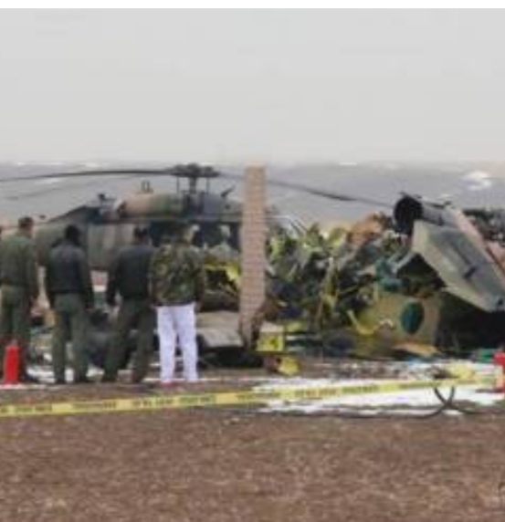 military helicopter crash in Turkey Newsajk.xyz
