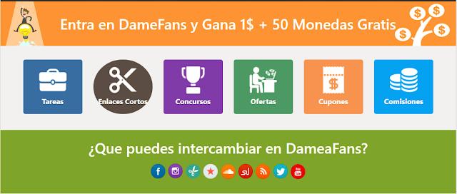 Damefans-ganar-seguidores