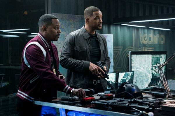 Review Film Bad Boys For Life (2020), Ketika Dua Polisi Bar-Bar Bekerjasama
