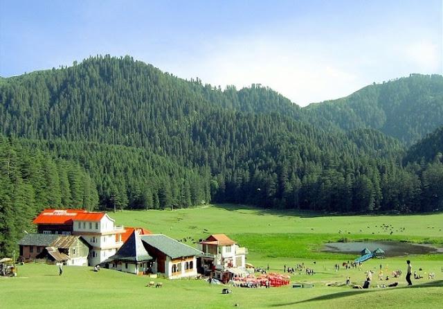 Dalhousie, Best Places to visit in Himachal Pradesh