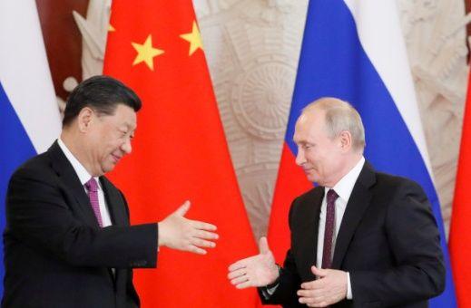 Rusia y China se oponen a intervención militar en Venezuela