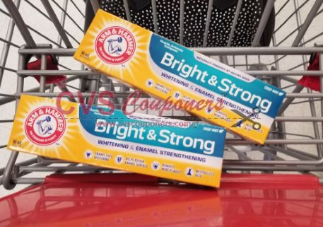 Arm-Hammer-Toothpaste-cvs-couponers-deal