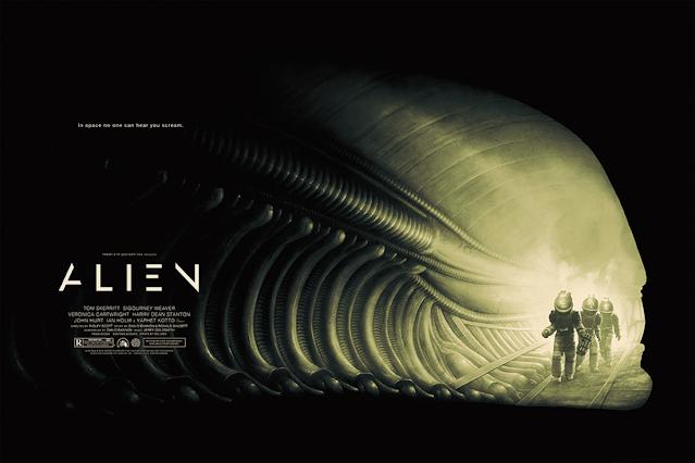 فيلم Alien