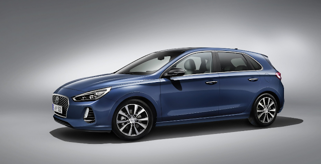La nueva Hyundai i3 2017