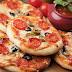 Resep Cara Membuat Pizza Mini Empuk Spesial