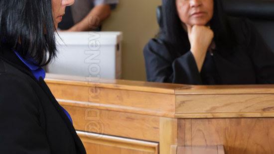 habeas corpus advogada reclamou juiza direito