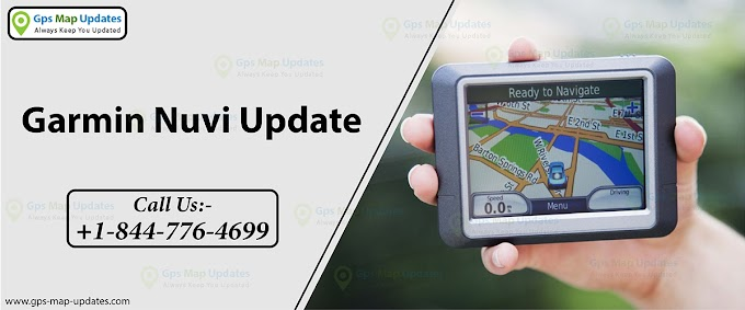 How Can You Update Garmin Nuvi Manually?