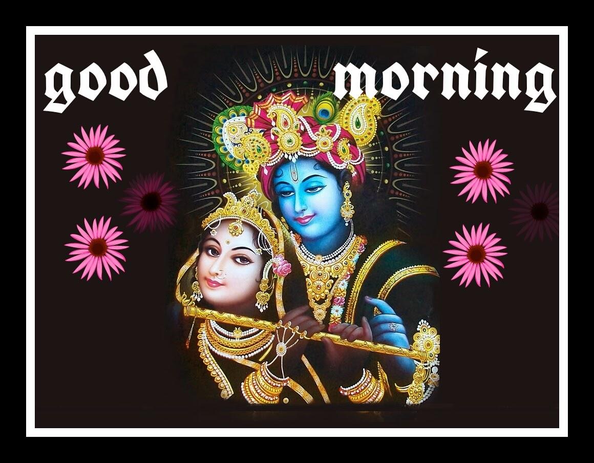 Radhakrishna Radhakrishna Good Morning Images