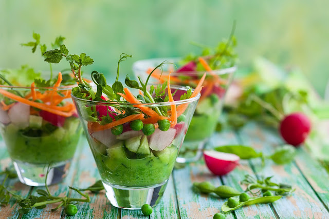 Lebih Mengenal Istilah Raw Food