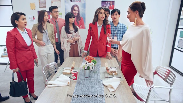 Eugene Domingo and Cherie Gil Deliver Epic Acting Showdown in Jollibee's Comedy Digital Series