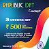 Republic Day celebration story Contest - Win GIFT Vouchers