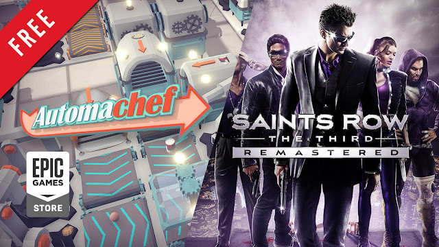 automachef saints row the third remastered free pc game epic games store indie resource management puzzle over the top action-adventure volition deep silver hermes interactive team 17
