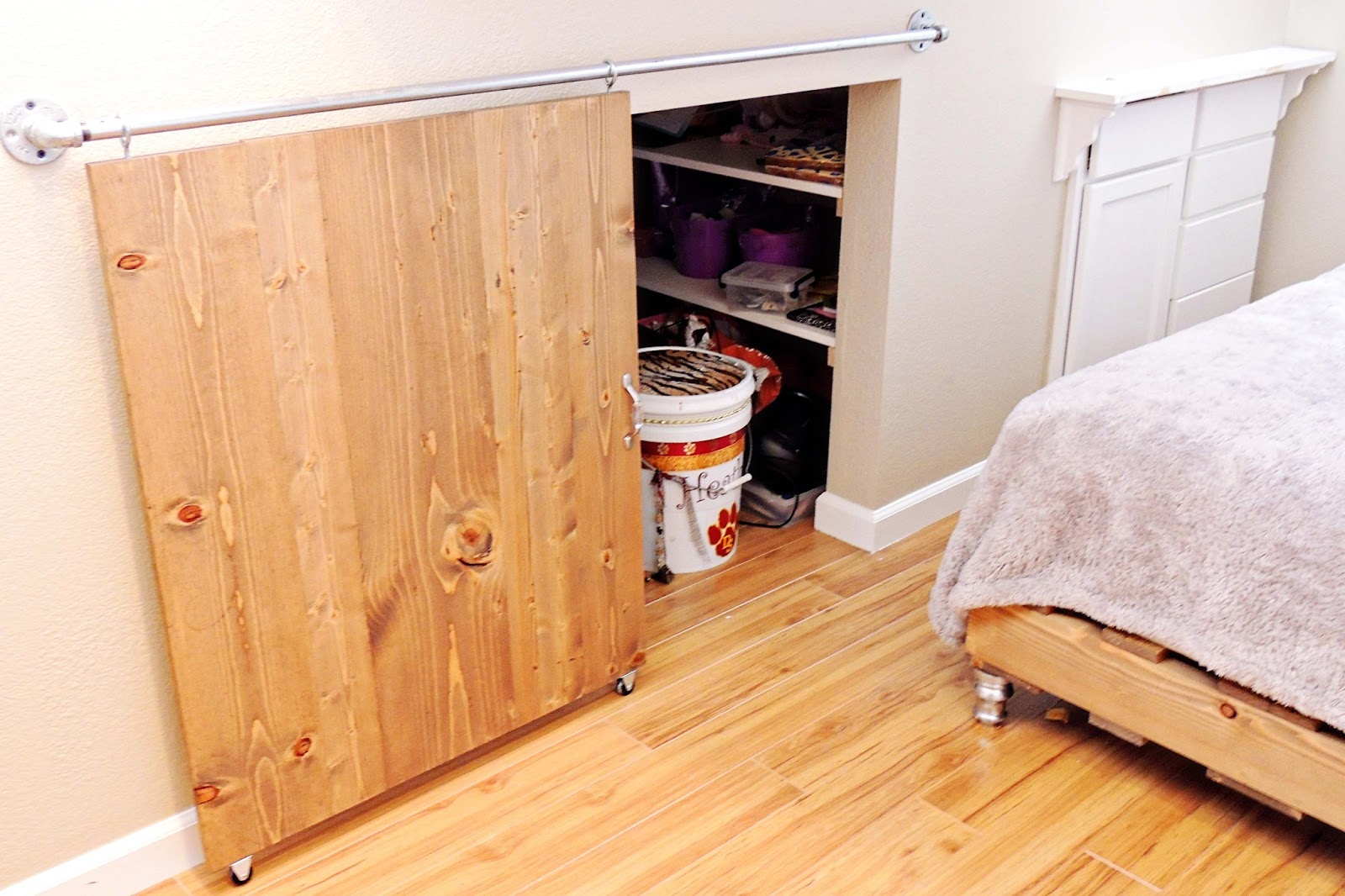 Awesome Crawl Space Door Plans Pictures Home Building Plans