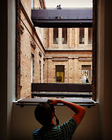 fotografia pinacoteca sao paulo