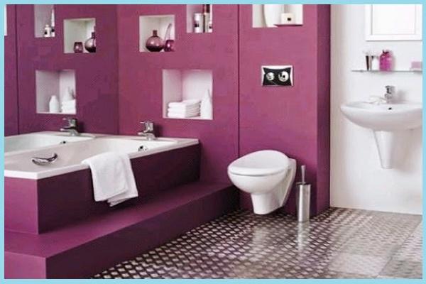 bath accessories ideas
