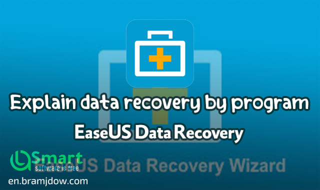 Data Recovery to restore data