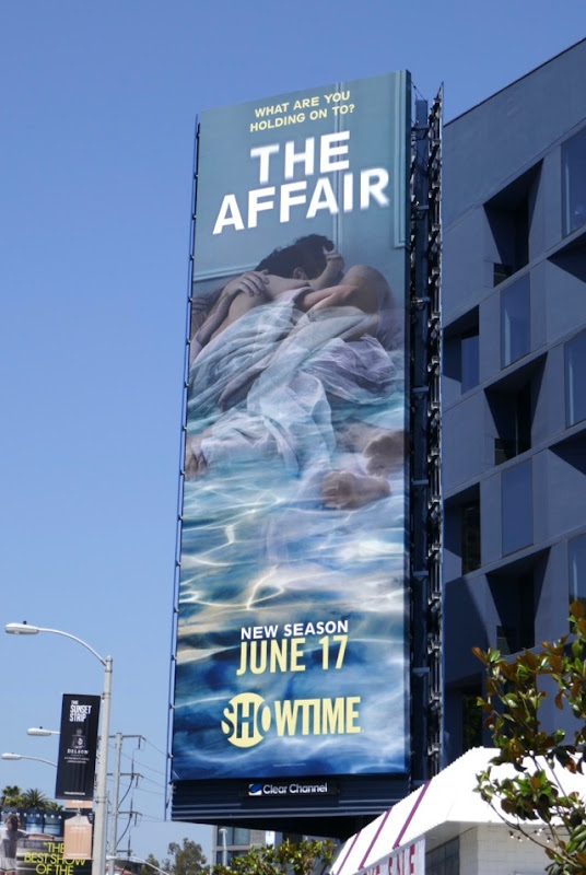 Affair season 4 billboard