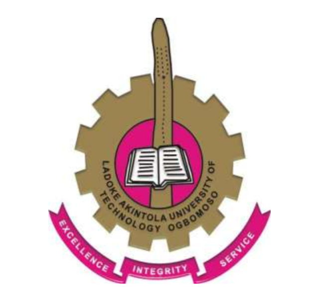 Ladoke Akintola University of Technology(LAUTECH) documentation confirmation to freshly new admitted candidates
