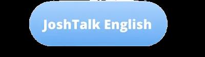 JoshTalk English