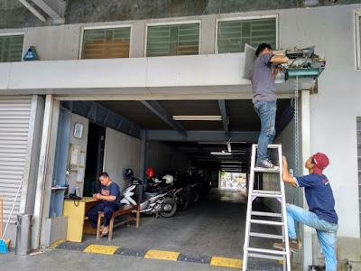 service rolling door murah jakarta timur