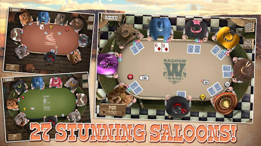 Governor of Poker 2 Premium 1.0.2 APK (Android) ~ Android