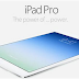 Apple iPad Pro 12,9 pouces USB Pilote pour Windows  7 / XP / 8 32Bit-64Bit