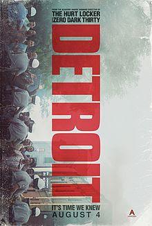 Sinopsis Film Detroit