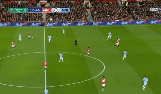 البث المباشر : مانشستر يونايتد ومانشستر سيتي manchester-united vs manchester-city