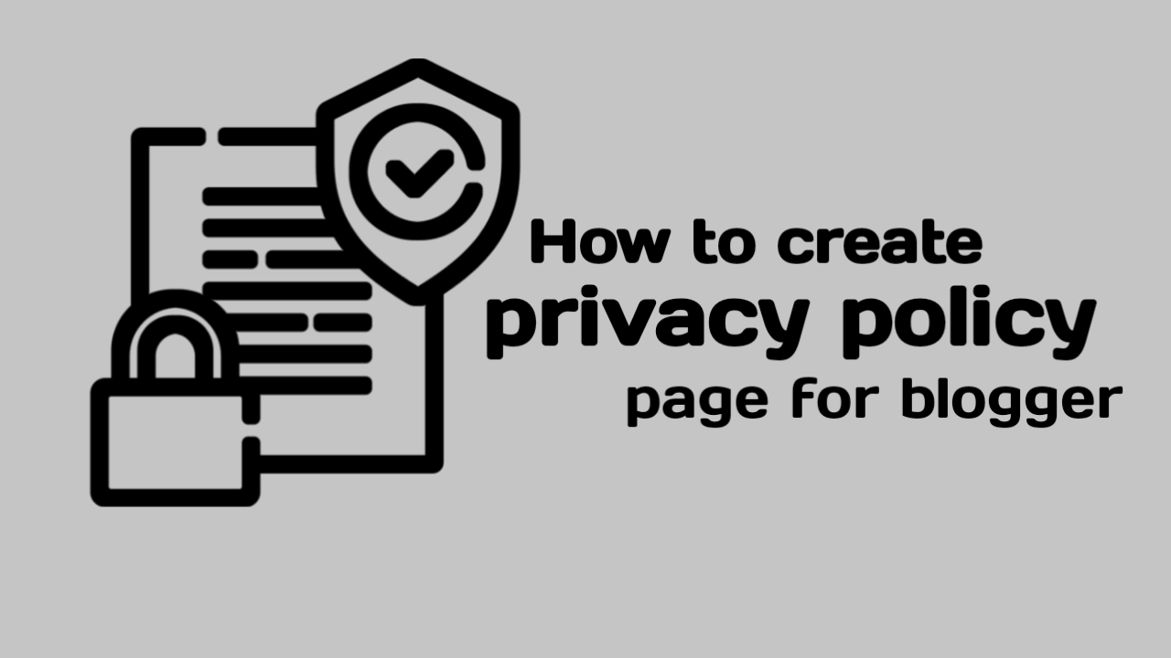 What is the best free privacy policy generator?